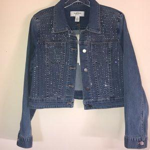 Denim Chicos Jean jacket